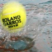 Roland-Garros 2012 en images