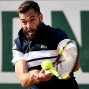 Roland-Garros en direct : revivez la 4e journée