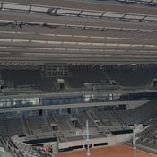Roland-Garros, le Central pourra (enfin) ouvrir son parapluie