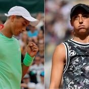 Roland-Garros, les contrastes du tennis français