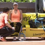 Roland-Garros: quatre questions autour de l'absence de Sharapova