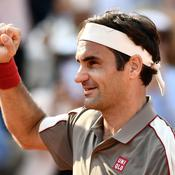 Federer rejoint Nadal pour un duel explosif