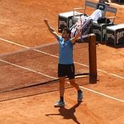 Thiem : «Rafa à Roland-Garros, c'est le défi ultime»