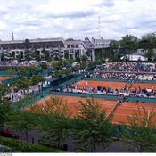 Travaux d'extension : Roland-Garros perd encore un set