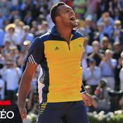 «Tsonga peut gagner Roland-Garros»