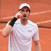 Murray s'offre le tenant du titre Wawrinka et défiera Djokovic en finale
