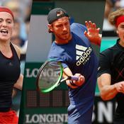 Zverev, Pouille, Ostapenko… 5 raisons de suivre Roland-Garros ce dimanche