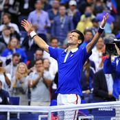 Djokovic sur les talons de la légende Borg