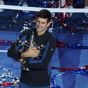 Djokovic : « Un rêve devenu réalité »
