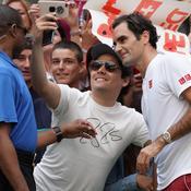 Federer négocie parfaitement la menace Kyrgios