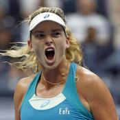 US Open : Vandeweghe réalise l'exploit