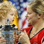 Kim Clijsters US Open