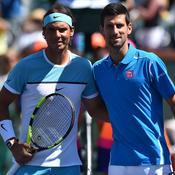 Les Français et Françaises auront fort à faire, vers un Djokovic-Nadal en demie ?