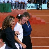 McEnroe, Hingis, Serena Williams : les dérapages mémorables du tennis
