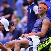 Nadal sera-t-il réparé pour la Coupe Davis ?