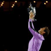 Nadal: «Un jour inoubliable»