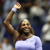 Serena Williams : « Je me suis battue pour ma vie »