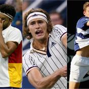 Tsonga, Zverev, Mahut : ce qu'il faut retenir de la nuit à l'US Open