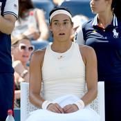 US Open : Garcia s'arrête (encore) au 3e tour