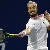 US Open : Gasquet et Pouille, seuls rescapés