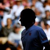 US Open : les «Fed Fans» sous le choc