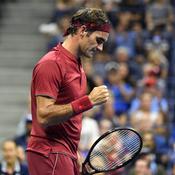 US Open : Federer fait logiquement tomber Paire