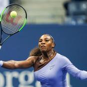 US Open: Serena Williams au pied de la dernière marche