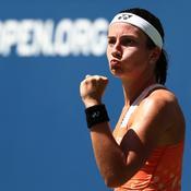 US Open : Sevastova franchit le cap des quarts
