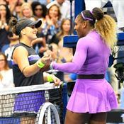 US Open : toujours fidèle à Serena, le public épousa pourtant Bianca