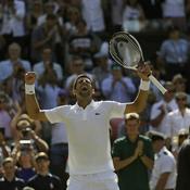 À Wimbledon, Djokovic est redevenu Djokovic