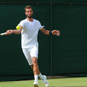 Benoît Paire Wimbledon