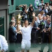 Federer, comment la légende vivante est redevenue intouchable
