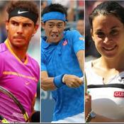 Connaissez-vous les surnoms des stars de tennis ?