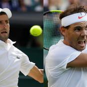 Djokovic veut valider son retour vers le sommet face à Nadal