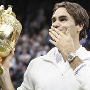 Federer : « C'était unique»