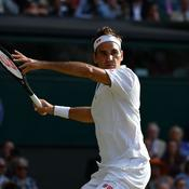 Federer en finale de Wimbledon : «Les planètes sont alignées en ce moment»