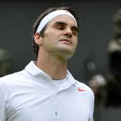 Federer tombe de son trône