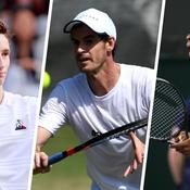 Humbert, Murray, Gauff : 5 raisons de suivre Wimbledon ce vendredi