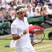 Son 8e Wimbledon en poche, Federer vise (secrètement) la place de n°1 mondial