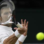 Le combat des chefs Nadal-Djokovic reprendra samedi