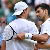 Humbert et Paire prennent la porte : les Bleus, le nez dans le gazon de Wimbledon