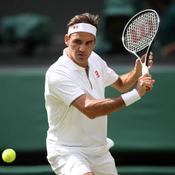 Mladenovic, Federer, Baghdatis ... 5 raisons de suivre Wimbledon ce jeudi