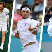 Moutet, Lopez, Chardy : 5 raisons de suivre Wimbledon ce mercredi