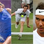 Murray, Nadal, Azarenka : 5 raisons de suivre Wimbledon ce lundi