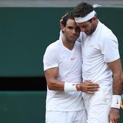 Nadal : «C'était une grosse bataille»