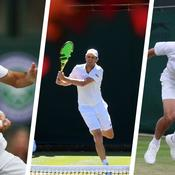 Querrey, Pella, Federer… 5 raisons de suivre Wimbledon ce mercredi