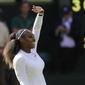 Serena Williams en route vers un huitième sacre