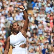 Serena Williams, finaliste à Wimbledon : «Je commence à peine à me servir de mes jambes à nouveau à 100%»
