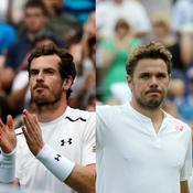 Andy Murray-Stanislas Wawrinka