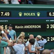 Wimbledon fera sa révolution en 2019 avec un tie-break dans le dernier set